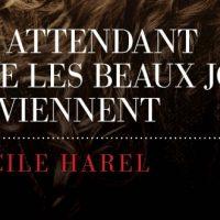 En attendant que les beaux jours reviennent – Cécile Harel