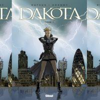 Dakota, Tome 1 – Dufaux, Adamov