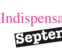 Les Indispensables Septembre