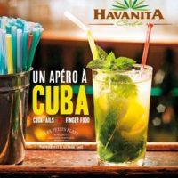 Un apéro à Cuba