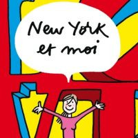 New-York et moi, Soledad Bravi