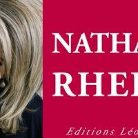 Laisser les cendres s'envoler - Nathalie Rheims