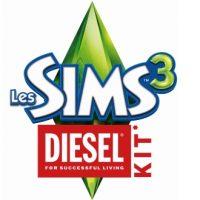 [Test] Les Sims 3 Kit Diesel