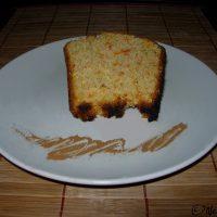 Recette américaine : le carrot 's cake