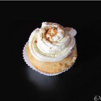 Recette US : Cupcake surprise