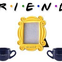Jouez avec Warner Bros. et tentez de gagner des packs de la série Friends