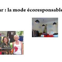 Le slow wear : la mode écoresponsable et éthique