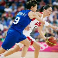 Le basket, c'est chouette !