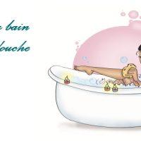 L'art du bain et de la douche