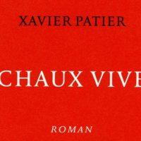 Chaux vive – Xavier Patier