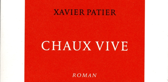 chaux vive xavier patier so what. Black Bedroom Furniture Sets. Home Design Ideas