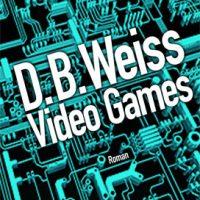 """""""Video Games"""" : un livre qui porte bien son nom ?"""