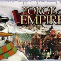 C'est déjà Noël 2012 sur InnoGames !