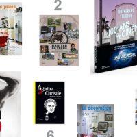 Sélection cadeaux de Noël 2012 : des beaux-livres !