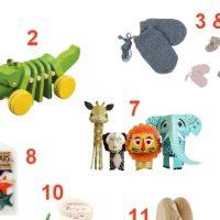 Sélection cadeaux de Noël 2012 pour enfants