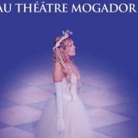 Une histoire de princesse (Cendrillon au Théâtre Mogador)