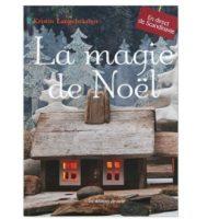La magie de Noël, Kristin Langebraaten
