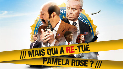 mais qui a retué pamela rose