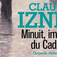 Minuit, impasse du Cadran – Claude Izner