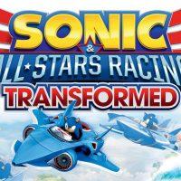 Sonic & All-Stars Racing Transformed (PS Vita), le test garanti sans carapaces ni champignons artificiels