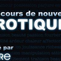 Edilivre organise un concours de nouvelles érotiques du 15 janvier au 31 mars 2013
