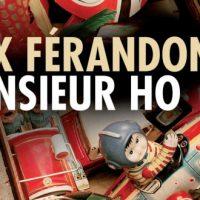 Monsieur Ho – Max Férandon