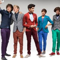 One Direction à Paris Bercy le 29 avril prochain