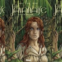 La Javanaise, T.1 La fille de Mata Hari – Debois, Cyrus, Annabel