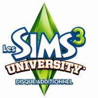 [Test] Les Sims 3 University