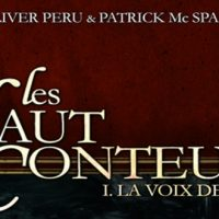 Les Haut-Conteurs - P. Mc Spare & O. Peru
