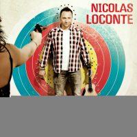 Nicolas Loconte un 1er single qui nous anime