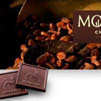 Monbana, le paradis du chocolat.