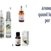 Aromathérapie : quand la santé passe par les sens