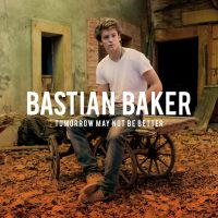 Bastian Baker le 24 avril à l'Olympia