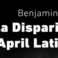 La disparition d'April Latimer – Benjamin Black