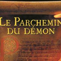 Le parchemin du démon – Jeri Westerson