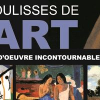 Les coulisses de l'art – Manuela France