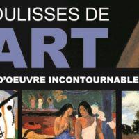Les coulisses de l'art – Manuela France