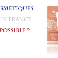 Des cosmétiques Made in France, c'est possible ?