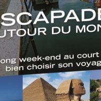 Escapades autour du monde