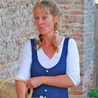 Portrait : Sylvie Sicamois