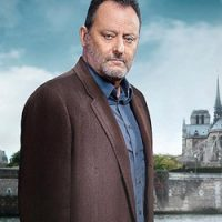 """Jean Reno sur TF1 dans la série événement """"Jo"""""""
