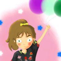 Une animation réussie pour un anniversaire heureux (1)