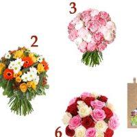 Sélection de cadeaux pour les mamans chez Foliflora