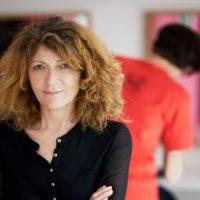 Portrait de Lucia Iraci pour Joséphine, un salon qui a du cœur
