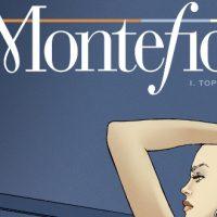 Les Montefiore - Tome 1. Top model – Betbeder – Bec – Del Vecchio