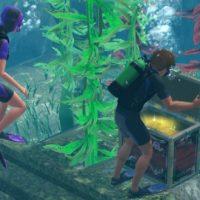 Les Sims 3 Île de Rêve en images !