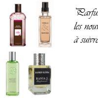 Parfums : les nouveaux sillages à suivre