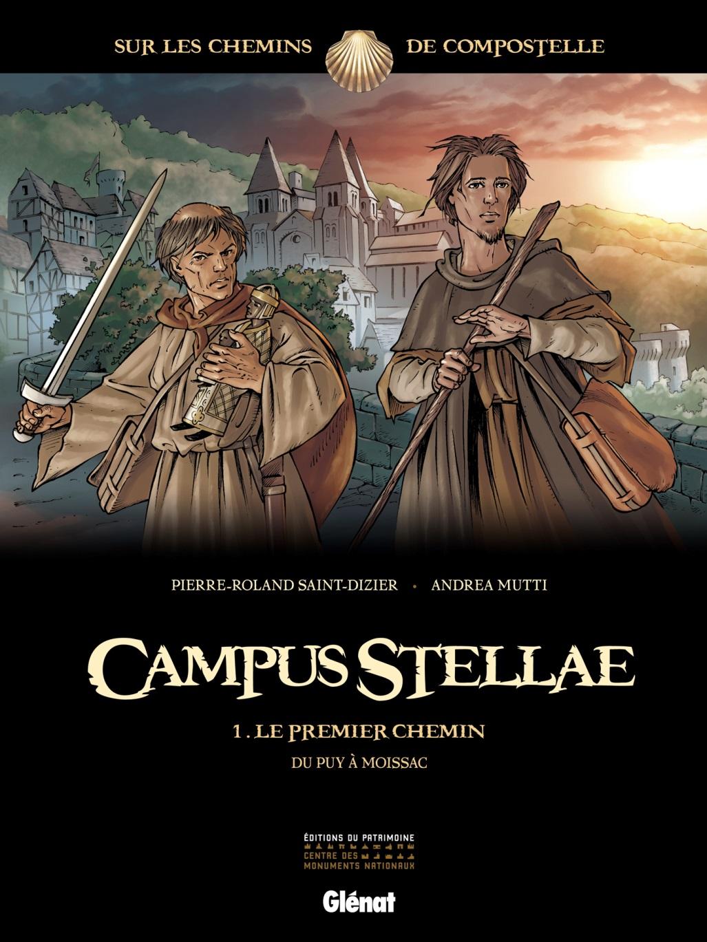 campus stellae tome 1