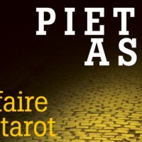 L'affaire du tarot – Pieter Aspe